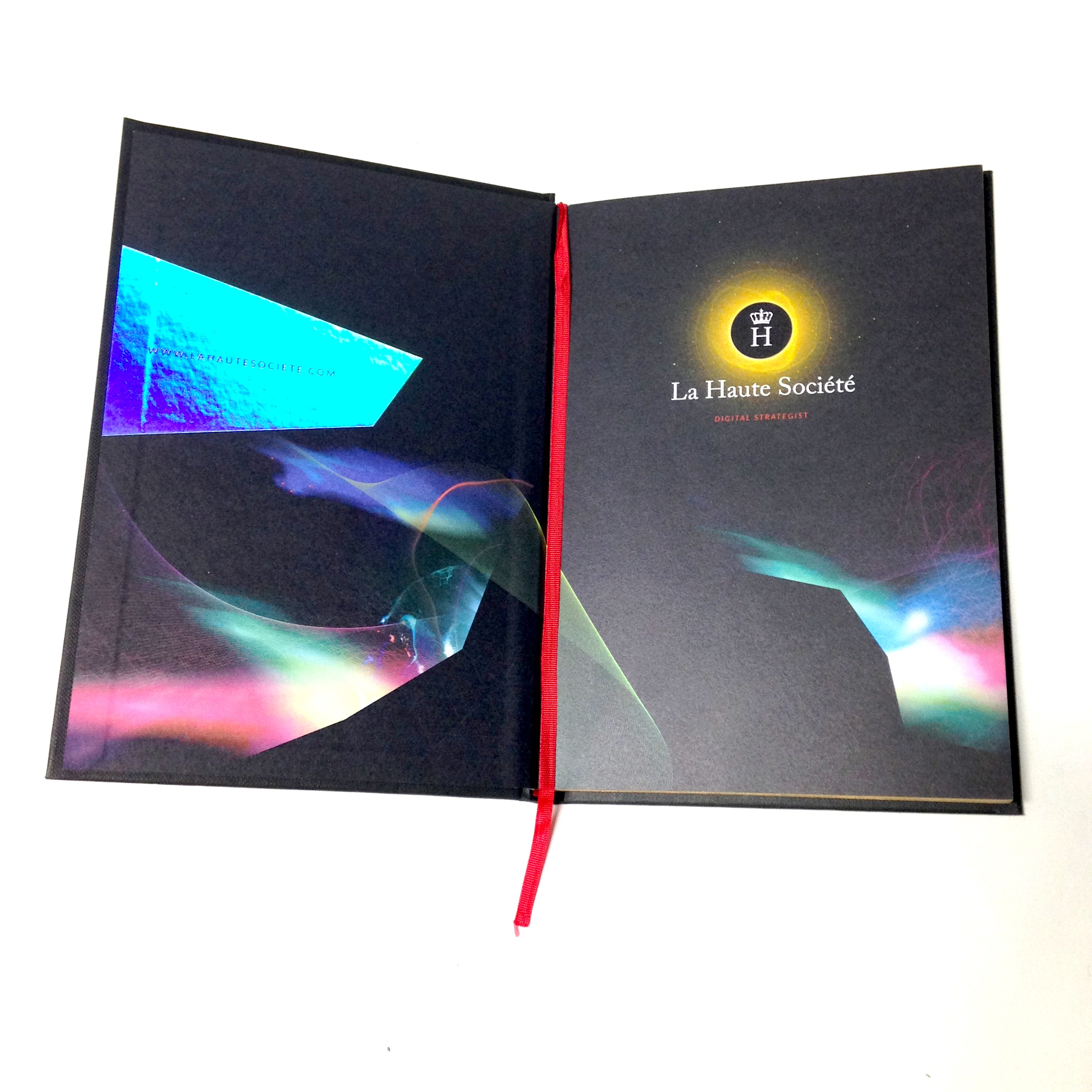 carnets personnalisables - customizable notebooks